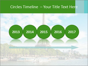 The Eiffel Tower PowerPoint Templates - Slide 29