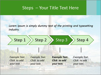 The Eiffel Tower PowerPoint Templates - Slide 4