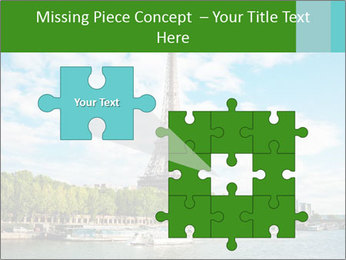 The Eiffel Tower PowerPoint Templates - Slide 45
