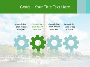The Eiffel Tower PowerPoint Templates - Slide 48