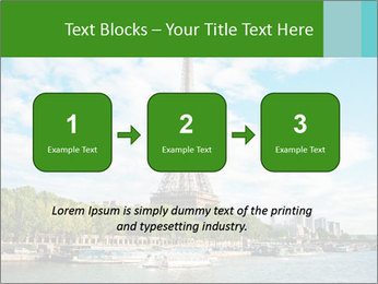 The Eiffel Tower PowerPoint Templates - Slide 71