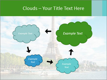 The Eiffel Tower PowerPoint Templates - Slide 72