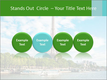 The Eiffel Tower PowerPoint Templates - Slide 76