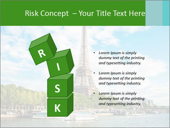 The Eiffel Tower PowerPoint Templates - Slide 81