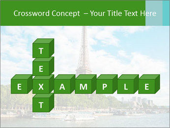 The Eiffel Tower PowerPoint Templates - Slide 82