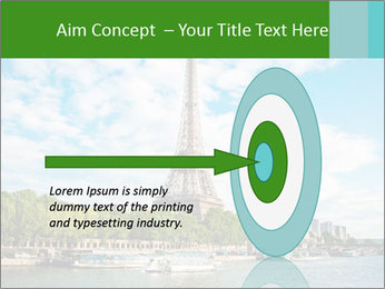 The Eiffel Tower PowerPoint Templates - Slide 83