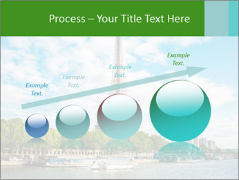 The Eiffel Tower PowerPoint Templates - Slide 87