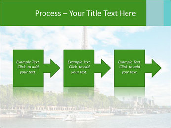 The Eiffel Tower PowerPoint Templates - Slide 88
