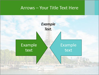 The Eiffel Tower PowerPoint Templates - Slide 90
