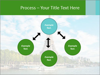 The Eiffel Tower PowerPoint Templates - Slide 91