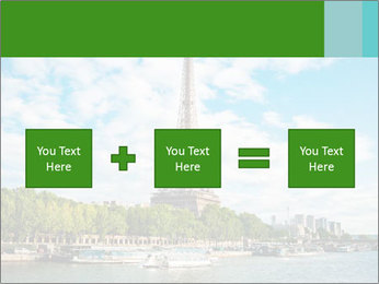 The Eiffel Tower PowerPoint Templates - Slide 95