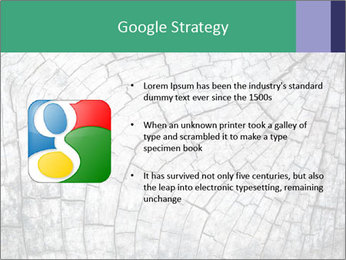 Wood detail PowerPoint Template - Slide 10