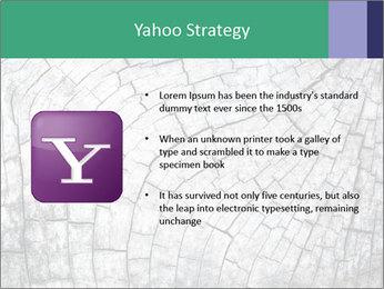 Wood detail PowerPoint Template - Slide 11