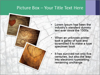 Wood detail PowerPoint Templates - Slide 17