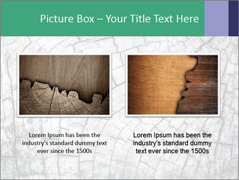 Wood detail PowerPoint Templates - Slide 18