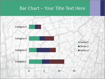 Wood detail PowerPoint Template - Slide 52