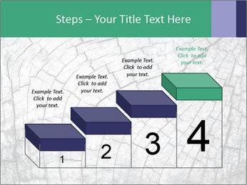 Wood detail PowerPoint Template - Slide 64