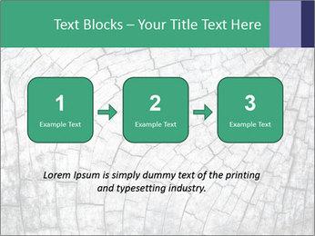 Wood detail PowerPoint Template - Slide 71