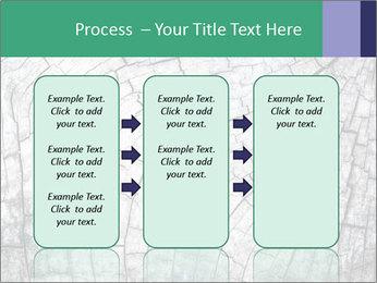 Wood detail PowerPoint Template - Slide 86