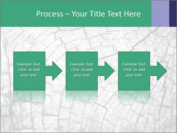Wood detail PowerPoint Template - Slide 88