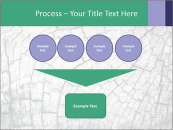 Wood detail PowerPoint Templates - Slide 93