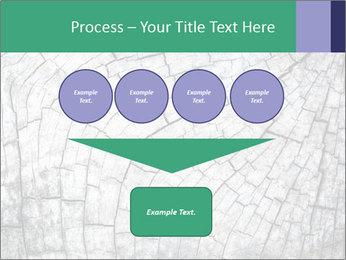 Wood detail PowerPoint Template - Slide 93