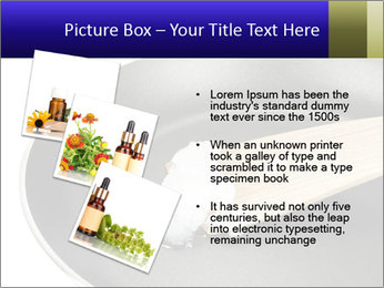 Coconut oil PowerPoint Template - Slide 17