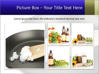 Coconut oil PowerPoint Template - Slide 19