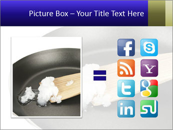 Coconut oil PowerPoint Template - Slide 21