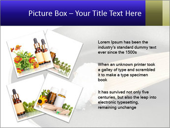 Coconut oil PowerPoint Template - Slide 23