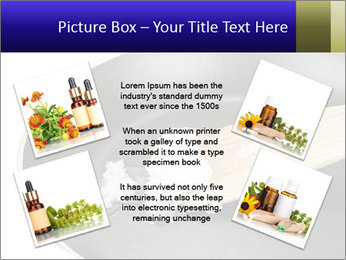 Coconut oil PowerPoint Template - Slide 24