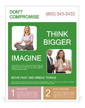 0000092666 Flyer Template