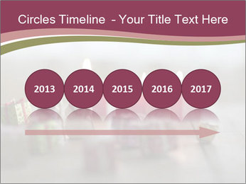 A candle PowerPoint Templates - Slide 29