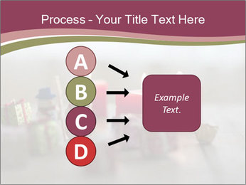 A candle PowerPoint Templates - Slide 94