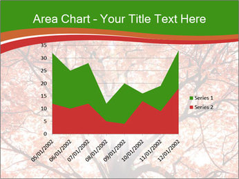 Tree autumn. PowerPoint Template - Slide 53