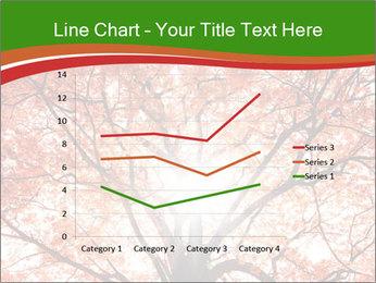 Tree autumn. PowerPoint Template - Slide 54
