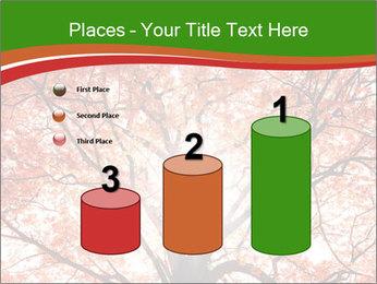 Tree autumn. PowerPoint Template - Slide 65