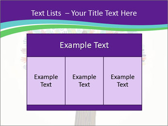 Tree hands PowerPoint Template - Slide 59