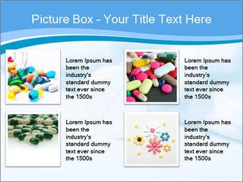 Pill PowerPoint Template - Slide 14