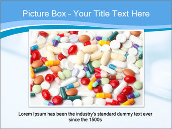 Pill PowerPoint Template - Slide 15