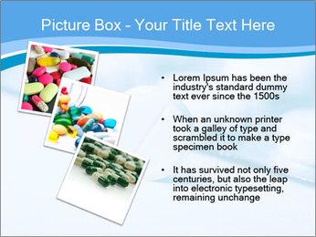 Pill PowerPoint Template - Slide 17