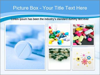 Pill PowerPoint Template - Slide 19