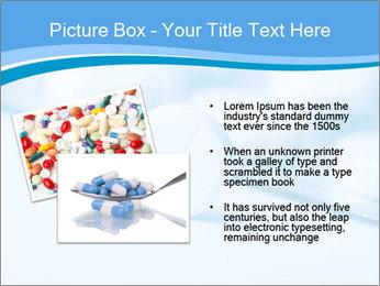 Pill PowerPoint Template - Slide 20