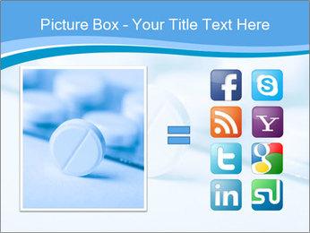 Pill PowerPoint Template - Slide 21