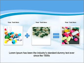 Pill PowerPoint Template - Slide 22