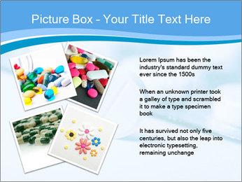 Pill PowerPoint Template - Slide 23