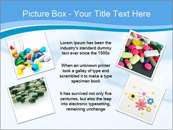 Pill PowerPoint Template - Slide 24