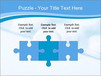 Pill PowerPoint Template - Slide 42