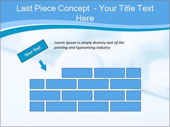 Pill PowerPoint Template - Slide 46