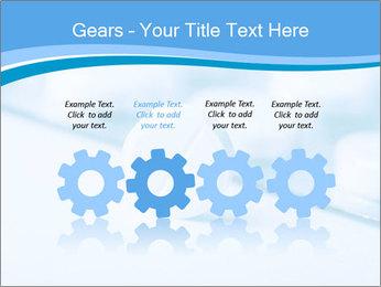 Pill PowerPoint Template - Slide 48